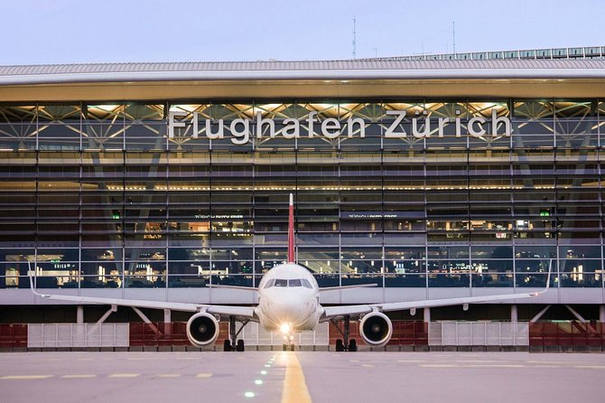 transfer from Strasbourg to Zurich or the opposite way