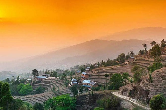 Kathmandu Day Hiking Adventure From Nagarkot to Dhulikhel photo 4