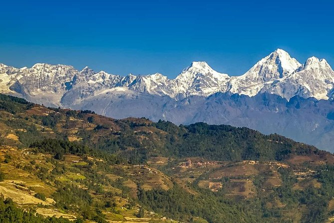 Kathmandu Day Hiking Adventure From Nagarkot to Dhulikhel photo 10