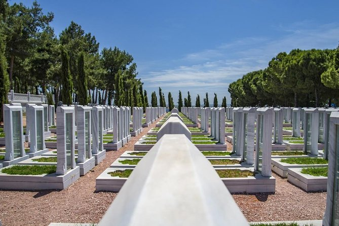 Gallipoli Day Tour From Istanbul – Full Day