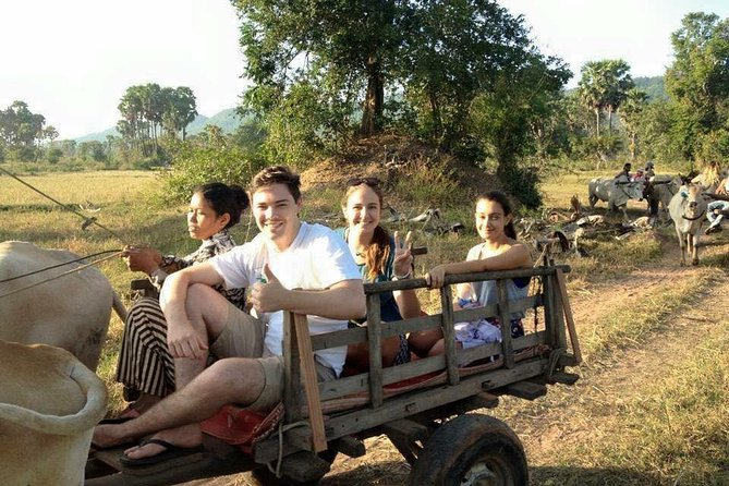 2 Days Rural Lifestyle and Home-stay Experience in Chambok Ecotourism Site