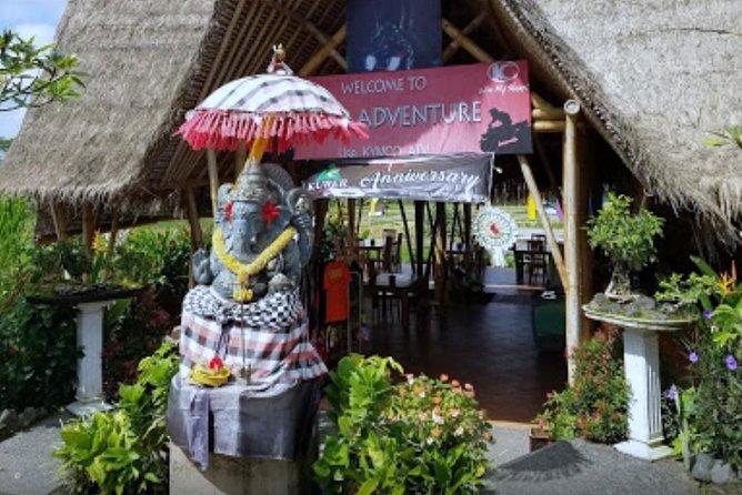 Bali Quard Bike Ticket
