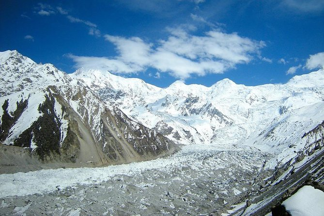 9 Days Trip To Hunza and Skardu