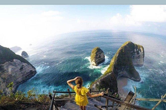 West Trip Nusa Penida