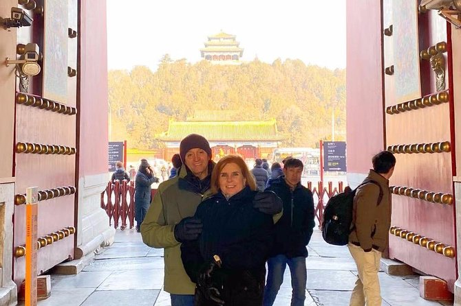 Private Tour : Beijing One Day City Tour with Airport Pickup and Drop-off