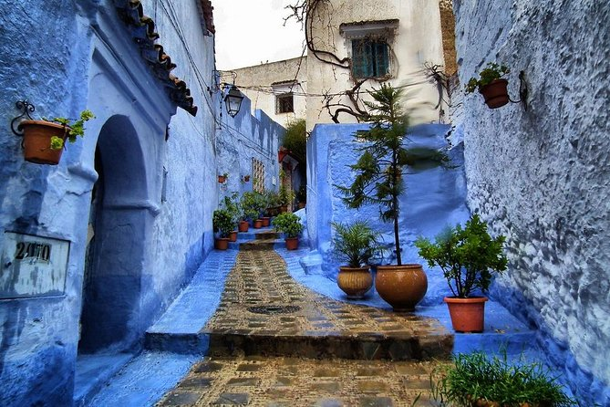 Full Day Trip to Chefchaouen and Tangier photo 10