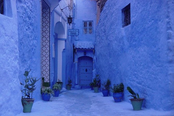 Full Day Trip to Chefchaouen and Tangier photo 44