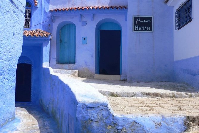 Full Day Trip to Chefchaouen and Tangier photo 50
