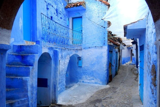 Full Day Trip to Chefchaouen and Tangier photo 49