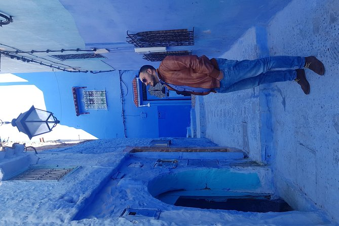 Full Day Trip to Chefchaouen and Tangier photo 21
