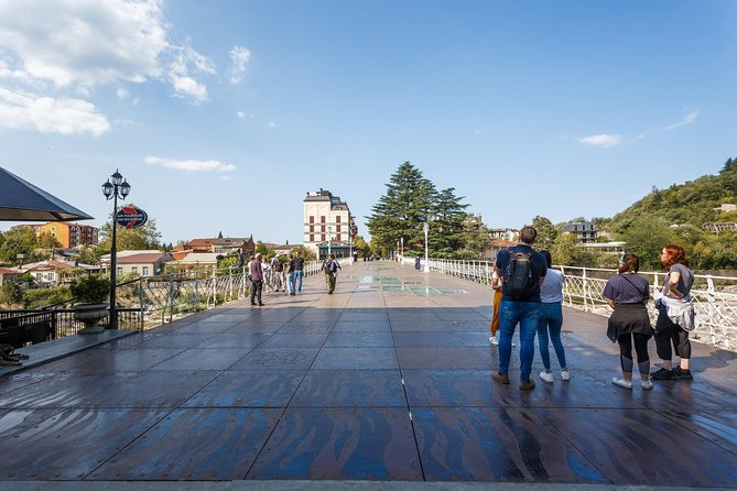 Kutaisi, Wine & Dine Tour from Kutaisi