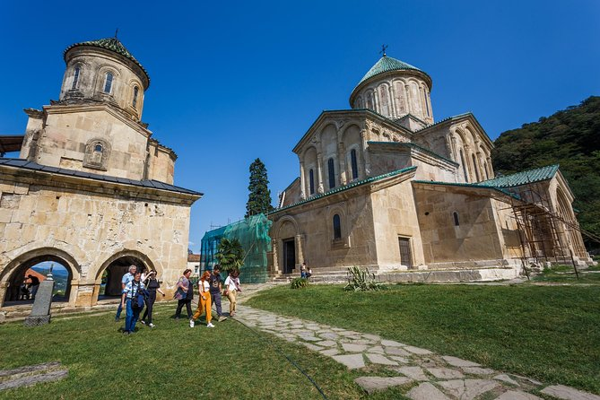 5 Very Cultural Days from Tbilisi