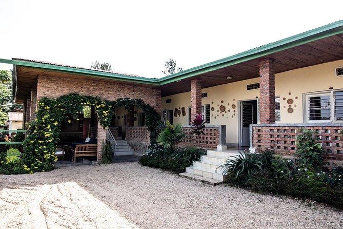 Kinunu guest house