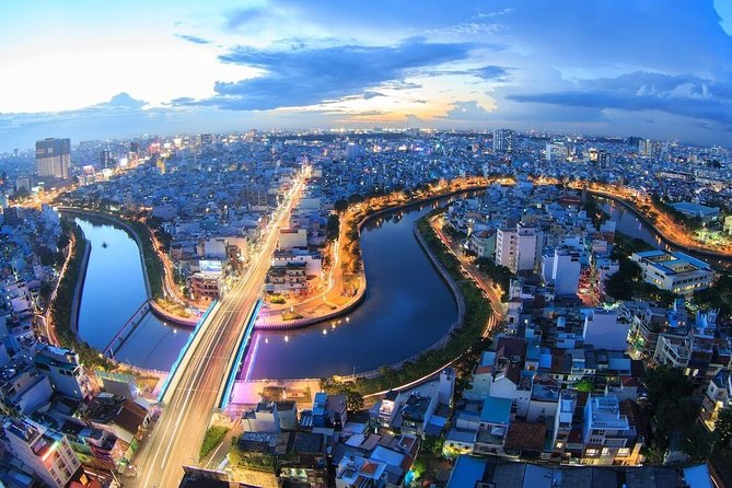 Vietnam Tour at a Glance - 8 Days From Ho Chi Minh