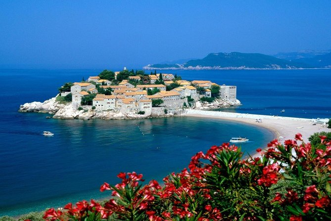 Private Transfer from Sveti Stefan to Dubrovnik airport