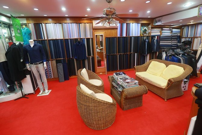 Koh Samui V-Versace Ladies and Gents Custom Tailor photo 6