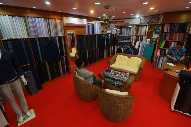 Koh Samui V-Versace Ladies and Gents Custom Tailor photo 9