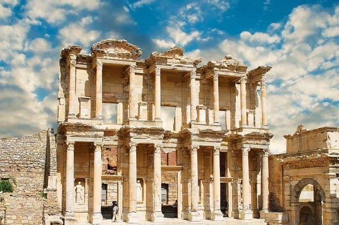 Ephesus amazing tours...