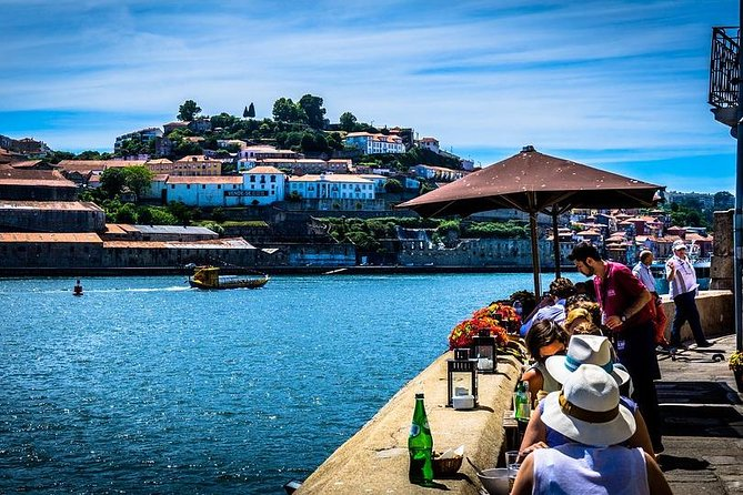 Portugal 5-Day Private Tour from Lisbon