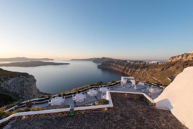 Santorini 4-Hour Private Tour including Wine Tasting, Shore Excursion