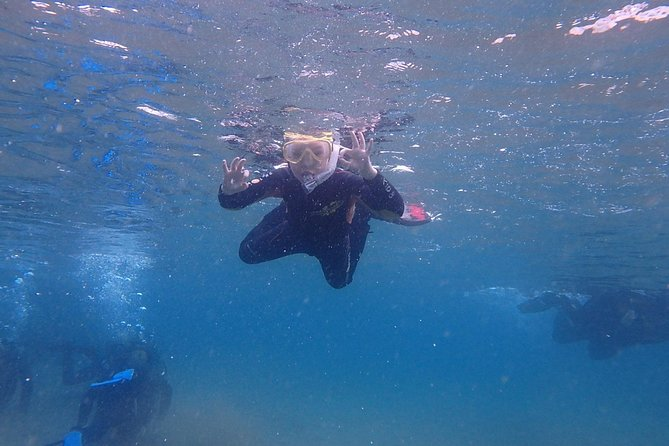 Snorkel guided tour in Lanzarote photo 1