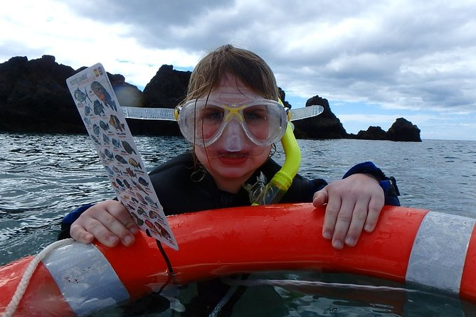 Snorkel guided tour in Lanzarote photo 6