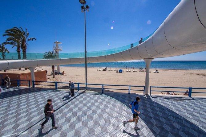 Shore excursion Getting around Alicante
