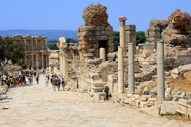 Explore Ephesus Tour