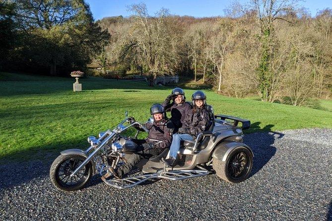 Exmoor Trike Tours