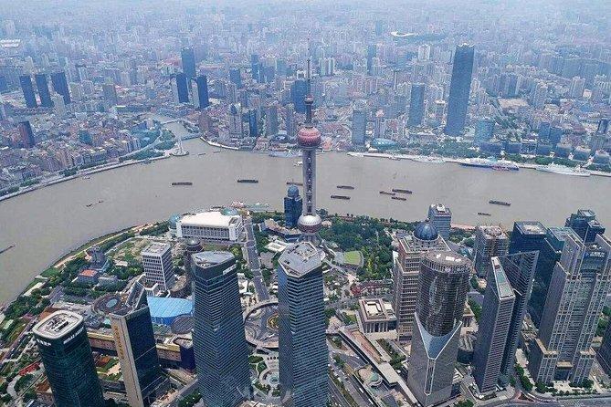 3-Day Shanghai Hangzhou Suzhou Private Flexible Tour Include Tongli Water Town