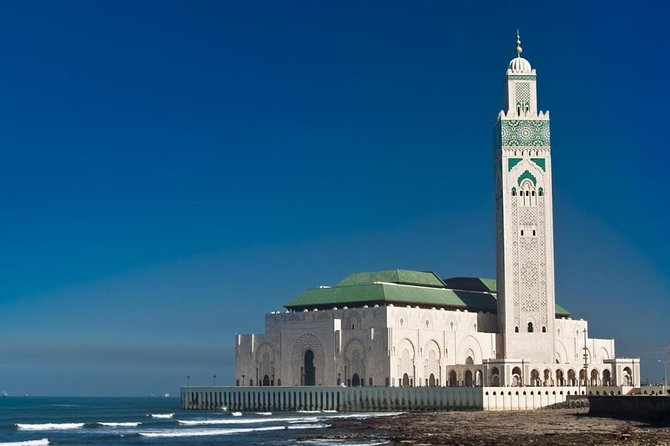 Private Transfer from Casablanca Airport to Marrakech