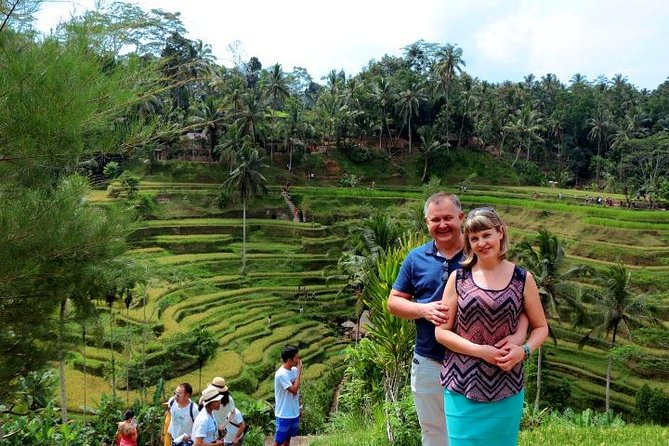 Romantic Bali Honeymoon Tour Package For 7 Days 6 Nights