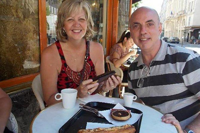 Paris Gourmet Food Tour
