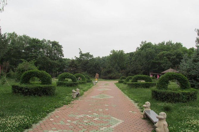"5 Hour: ""Harbin Zoo Park"" Guided Private Tour. photo 4"