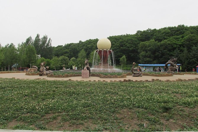 "5 Hour: ""Harbin Zoo Park"" Guided Private Tour."
