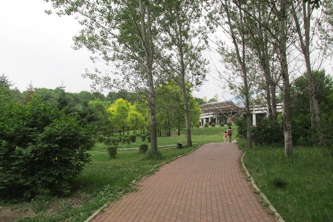 "5 Hour: ""Harbin Zoo Park"" Guided Private Tour. photo 10"