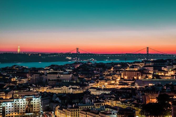 Lisbon Night Tour with Fado Show