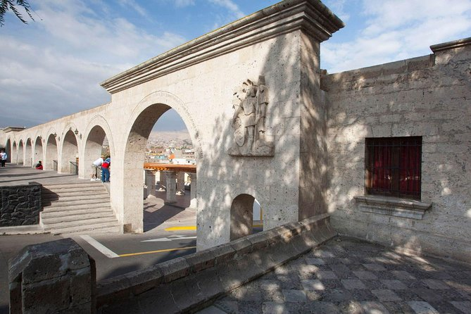 City Tour in Arequipa, Historic Center and Viewpoints around