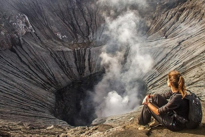 Bromo - Ijen Crater The best tour in East Java starts from the city of Surabaya