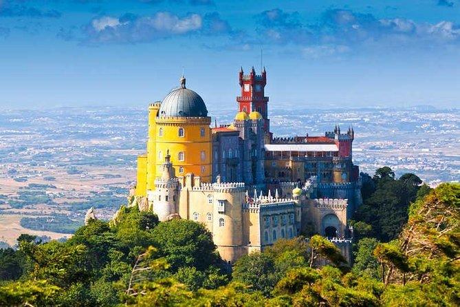 Lisboa Sintra Cascais
