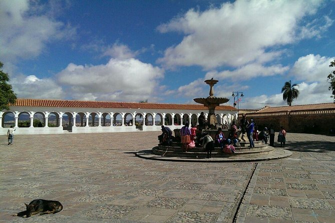 Full-Day Tour from Sucre to Potosi and Uyuni