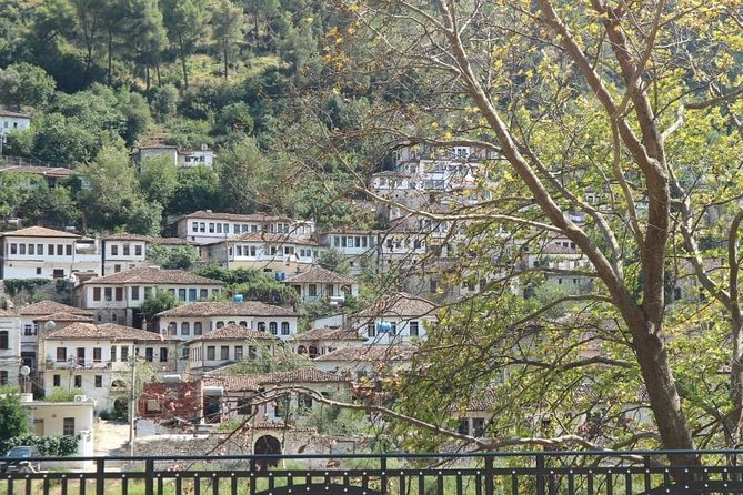 Tour of Berat and Gjirokaster: 2 UNESCO sites in two days