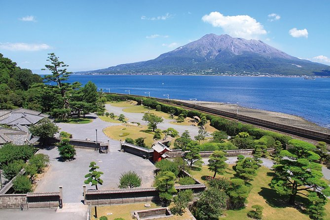 Kagoshima Half-Day Private Tour with Nationally-Licensed Guide