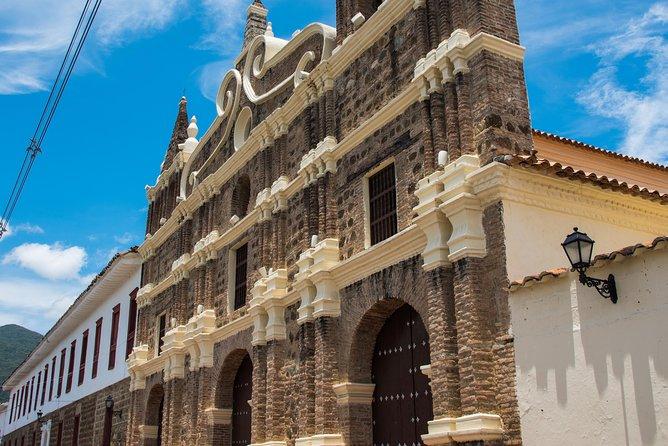 Santa Fe de Antioquia Full Day