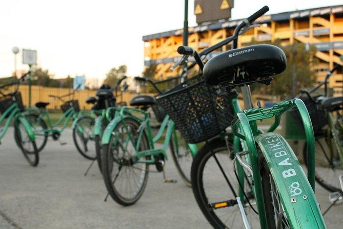 Buenos Aires Bike Tour