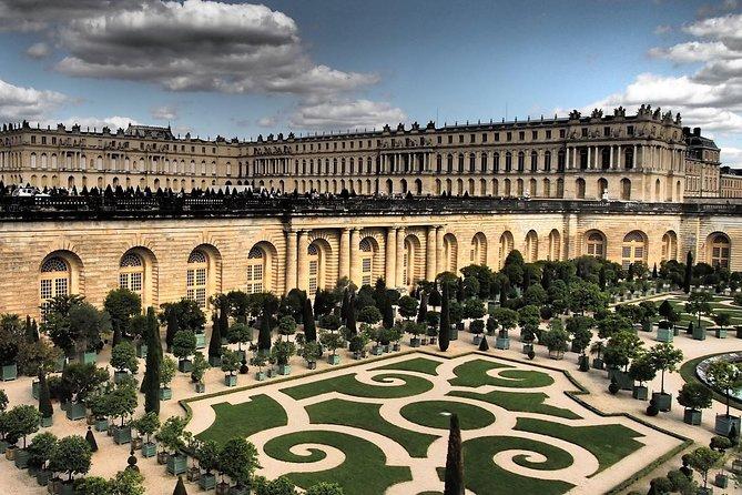 Versailles Non-Guided Tour