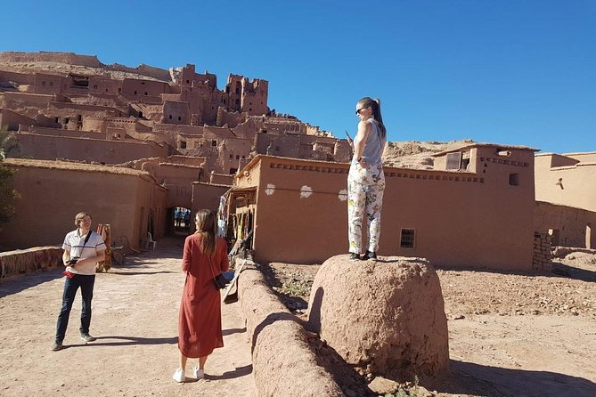 Explore Marrakech - Sahara Outdoor Experience - Travel as Locals photo 7