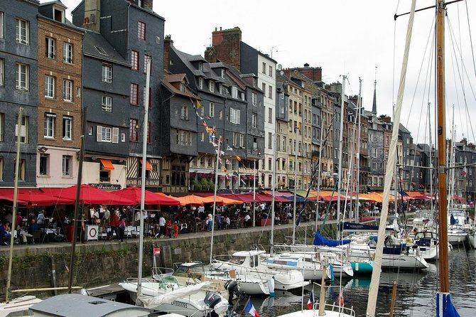 Honfleur Non-Guided Tour photo 4
