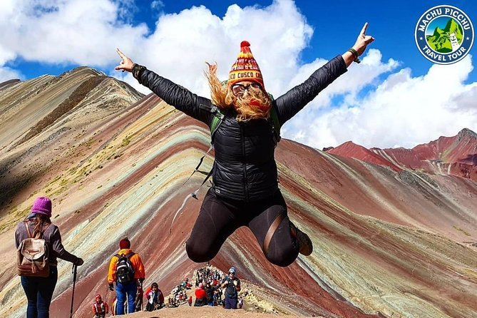 Vinicunca or Mountain of Colors Full Day