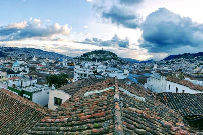 Cultural adventure around Quito old town and the Middle of the World